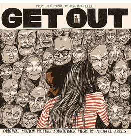 Waxwork Michael Abels - Get Out OST