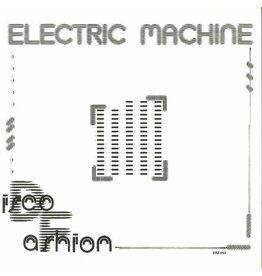 Erezioni Electric Machine - Disco Fashion