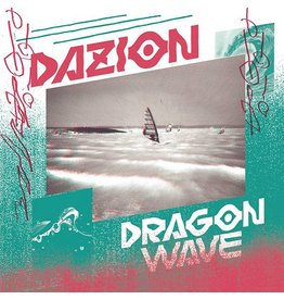 Safe Trip Dazion - Dragon Wave / VX LTD