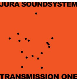 Isle Of Jura Various - Jura Soundsystem Presents Transmission One