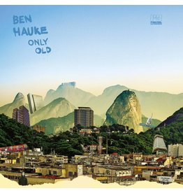 Far Out Recordings Ben Hauke - Only Old