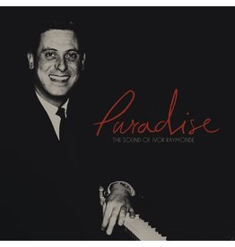 Bella Union Various - Paradise: The Sound of Ivor Raymonde