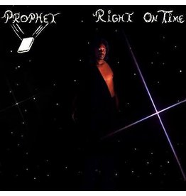 Stones Throw Prophet - Right On Time