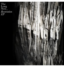 The Long Now The Long Now - Restoration EP