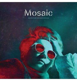 Touch Sensitive David Holmes - Mosaic OST