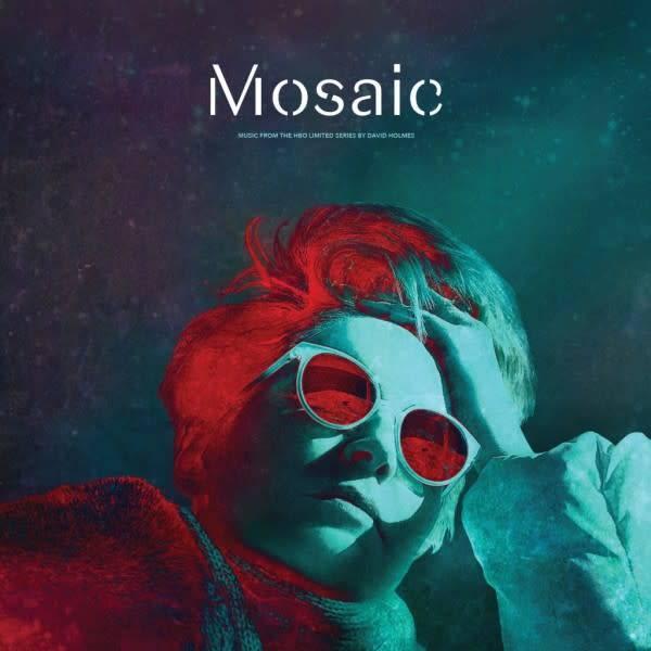 Touch Sensitive David Holmes - Mosaic OST
