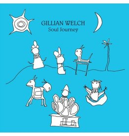 Warner Music Group Gillian Welch	- Soul Journey