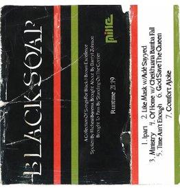 Lex Records MIKE - Black Soap