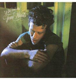 Warner Music Group Tom Waits - Blue Valentine (Blue Vinyl)