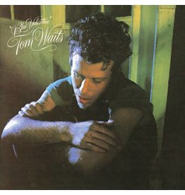 Warner Music Group Tom Waits - Blue Valentine