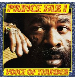 Get On Down Prince Far I - Voice Of Thunder