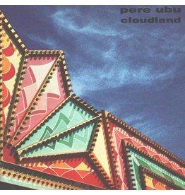 Fire Records Pere Ubu - Cloudland