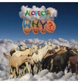Joyful Noise Recordings Why? - Alopecia (10th Anniversary)