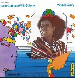 Impulse! Alice Coltrane With Strings - World Galaxy