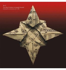 MiruMir Terry Riley & Roberto Cacciapaglia Ensemble - In C