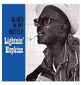 Not Now Music Lightnin' Hopkins - Blues In My Bottle