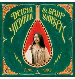 Catapulte Records Derya Yildirim & Grup Simsek - Nem Kaldi