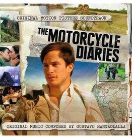 Universal Gustavo Santaolalla - The Motorcycle Diares OST