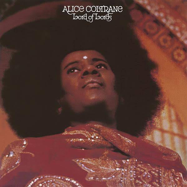 Superior Viaduct Alice Coltrane - Lord Of Lords