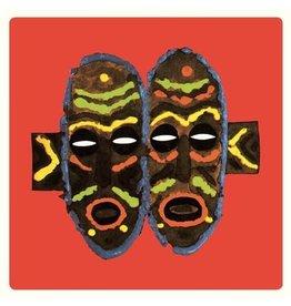 Mr Bongo Cymande - Bra / The Message