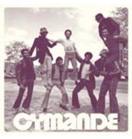 Mr Bongo Cymande - Fug / Brothers On The Side