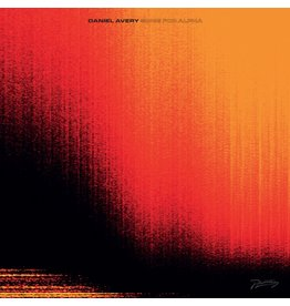 Phantasy Sound Daniel Avery - Song For Alpha