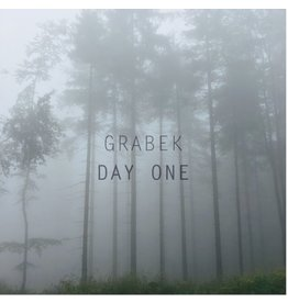 Gusstaff Records Grabek - Day One