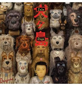 Universal Various - Isle Of Dogs OST