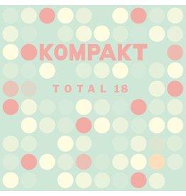 Kompakt Various - Total 18