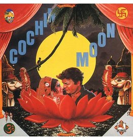 Light In The Attic Haruomi Hosono	- Cochin Moon