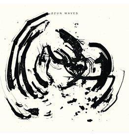 The Leaf Label Szun Waves - New Hymn To Freedom