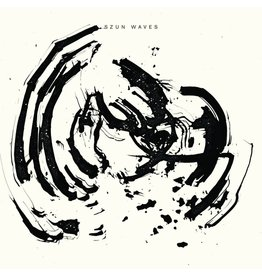 The Leaf Label Szun Waves - New Hymn To Freedom (White Vinyl)