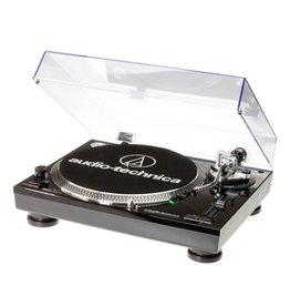 Audio Technica Audio Technica - AT-LP120-USBHC Turnatable
