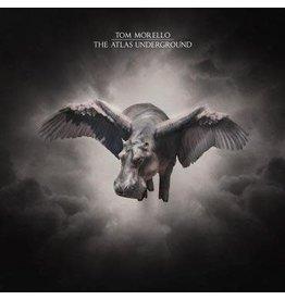BMG Tom Morello - The Atlas Underground