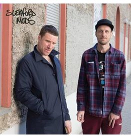 Rough Trade Records Sleaford Mods - Sleaford Mods EP
