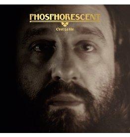 Secretly Canadian Phosphorescent - C'est La Vie (Clear Vinyl)