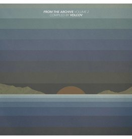 BBE Volcov - From The Archive Vol. 2