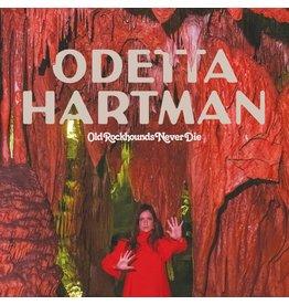 Memphis Industries Odetta Hartman - Old Rockhounds Never Die
