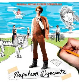 Lakeshore Records Various - Napoleon Dynamite OST