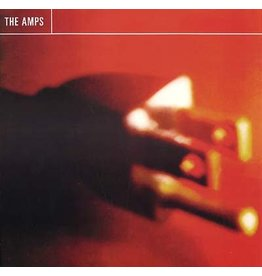 4AD The Amps - Pacer