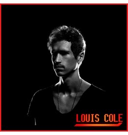 Brainfeeder Louis Cole - Time