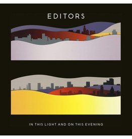 PIAS Editors - In This Light And On This Evening