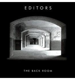PIAS Editors - The Back Room