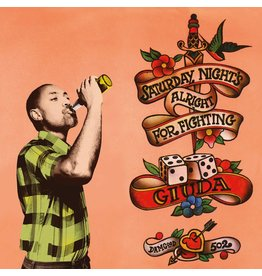 Damaged Goods Records Giuda - Saturday Night's Alright (For Fighting)