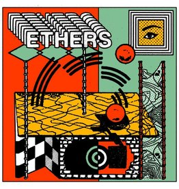 Trouble In Mind Records Ethers - Ethers (Coloured Vinyl)