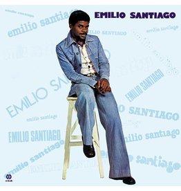 Far Out Recordings Emilio Santiago - Emilio Santiago