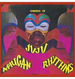 Strut Oneness of Juju - African Rhythms