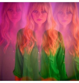Italians Do It Better Chromatics - Shadow (Coloured Vinyl)