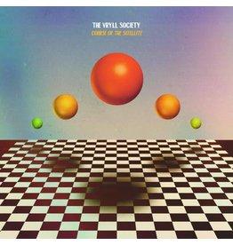 Deltasonic The Vryll Society - Course Of The Satellite (Coloured Vinyl)