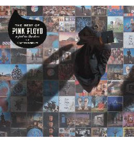 Pink Floyd Records Pink Floyd - A Foot In The Door